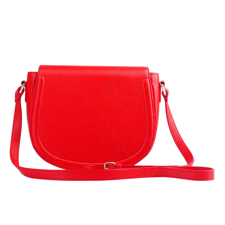 Fashionable party genuine Leather Shoulder Bagfor women