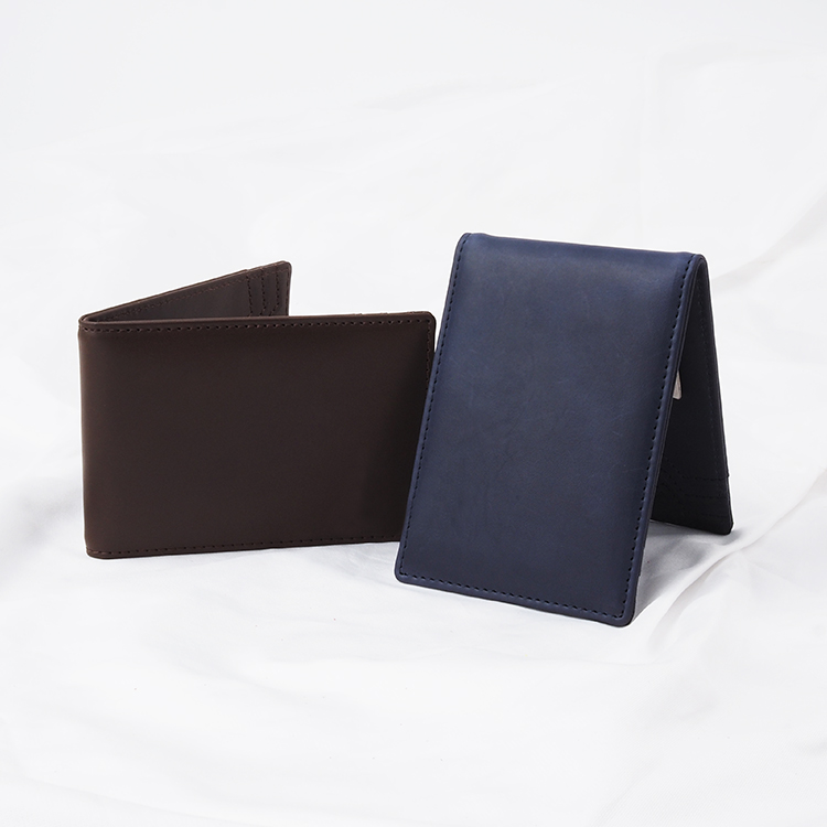 Famous COSSNI Wallet Leather Holder
