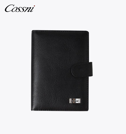 brand black teen style card personalized mens wallet