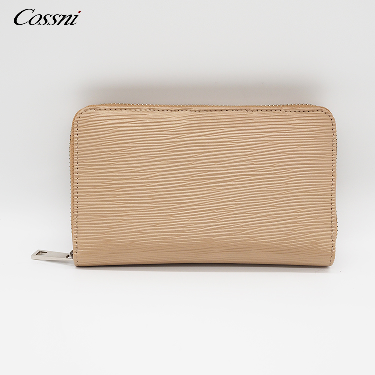 2021 New arrival fashion women designer wallet for women