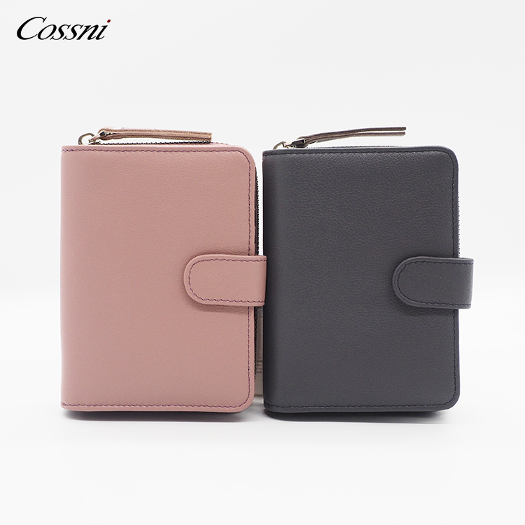 2021 Guang Zhou Wholesale Custom Coin Purse  ins hot sale Leather women wallets