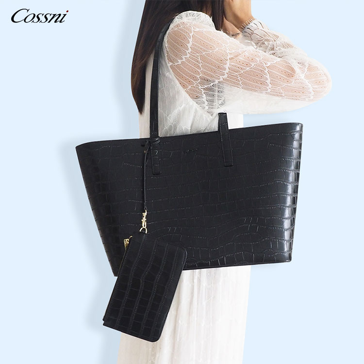 2020 Newest Women Trendy Handbag Luxury Designer Female Handbags Leather Shoulder Tote Bags for Girls